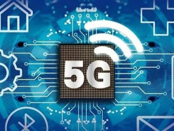 联通携电信办大事:在全国范围共建共享5G接入网