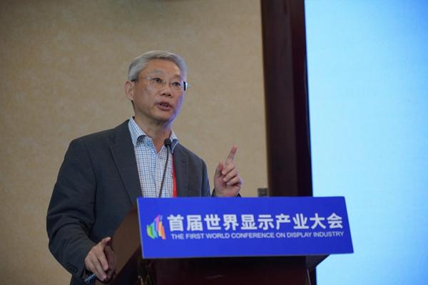 四川阿格瑞新材料有限公司总工程师赵伟明:国内材料行业崛起八点建议