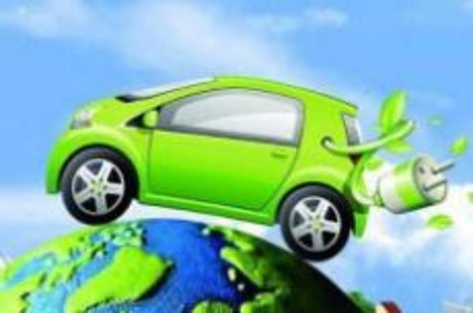 中国工程院院士、世界电动车协会创始主席陈清泉详解新能源汽车发展全局