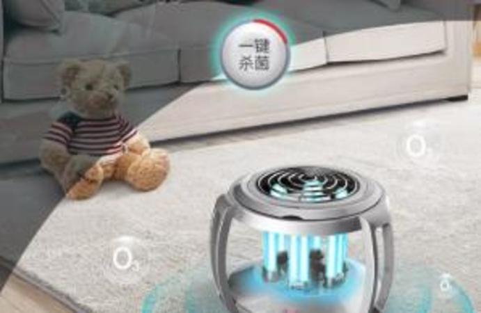 深紫外LED应用集中爆发,新的风口来了?