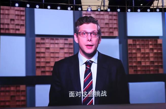 杜比实验室全球高级副总裁古令江:超高清视频产业发展遵循摩尔定律