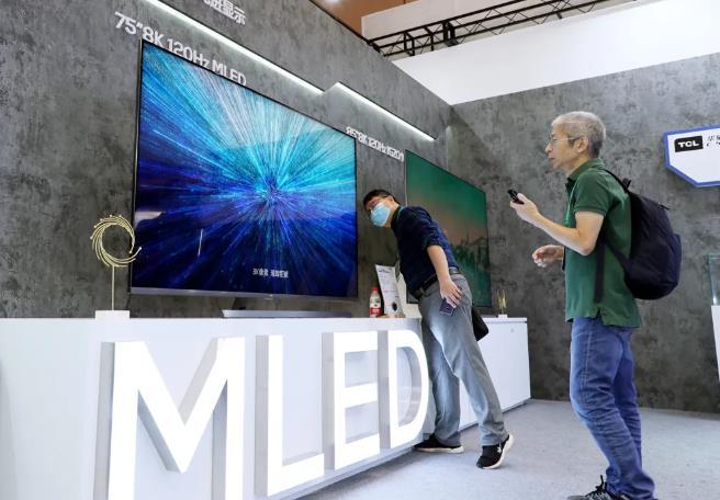 郑有炓院士:Micro-LED有望重塑显示技术格局