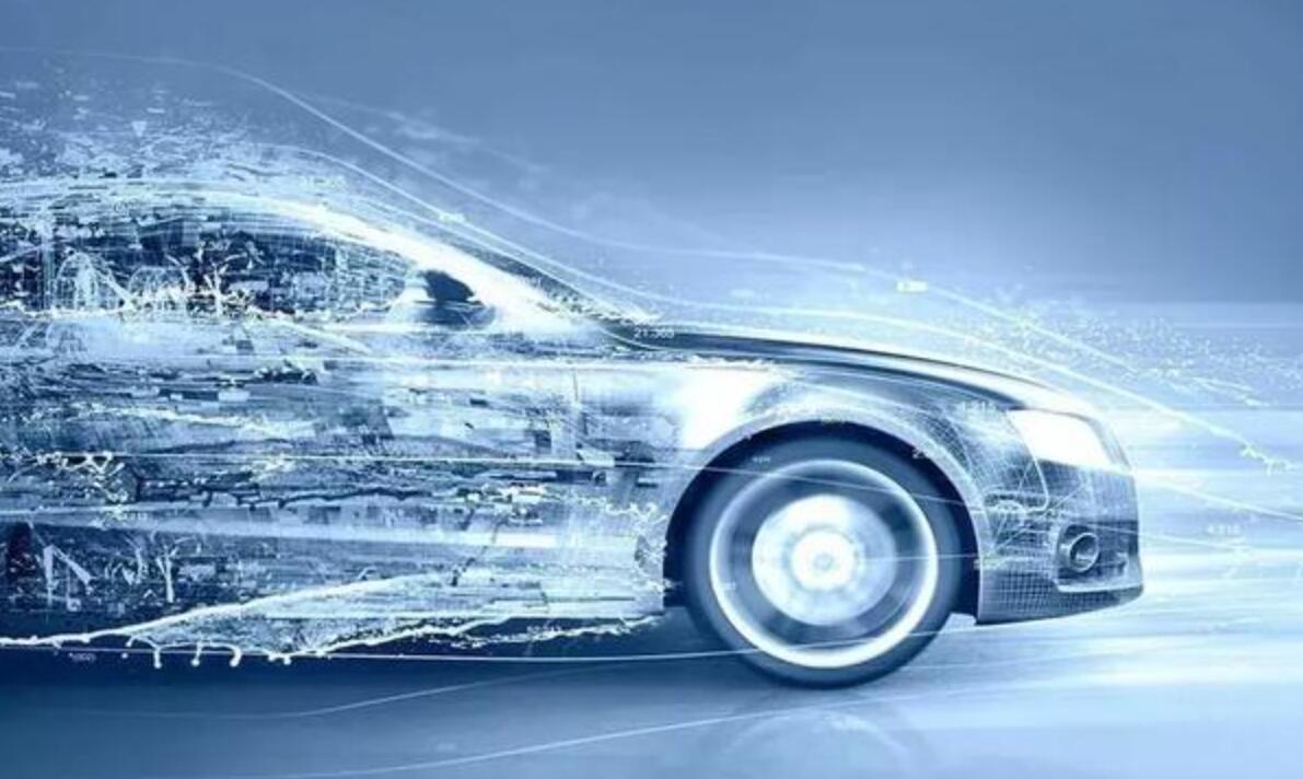 硬件定义时代退潮,软件成下一代汽车核心竞争力