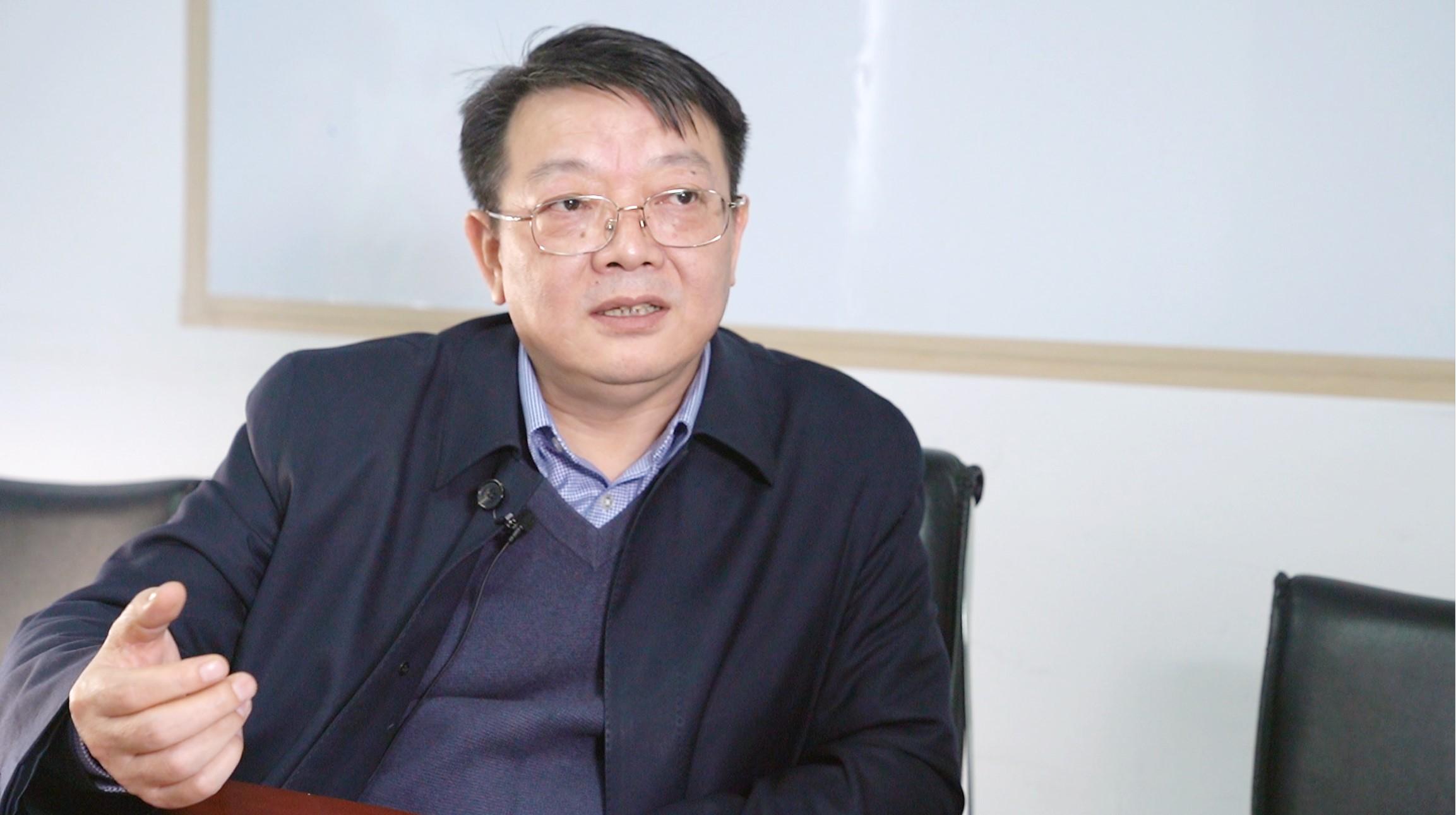 专访叶甜春:积极理性应对全球半导体产业变局