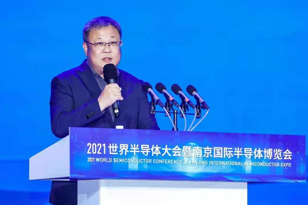 AMD全球高级副总裁、大中华区总裁潘晓明:异构集成是高性能计算的未来
