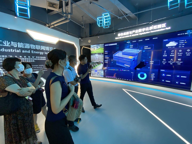 传感器技术创新将筑牢万物互联与智能化基础