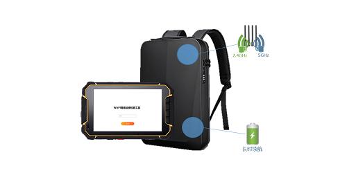 服务命脉行业关基建设WAPI产业联盟推出便携式网络运维检查工具