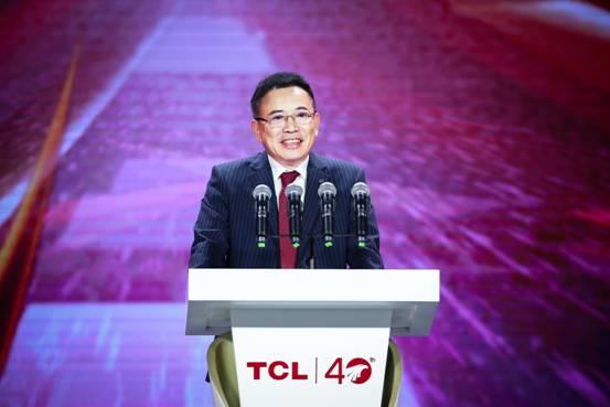 TCL官方授權傳記《萬物生生》首發,呈現中國企業40年變革逐夢之路