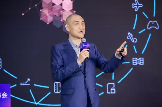 """微软(中国)首席技术官韦青:""""元宇宙""""只有返回到物理世界才有现实价值"""