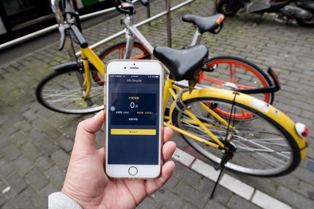 共享经济这一年(三):共享单车开启混战模式,谁能笑到最后?