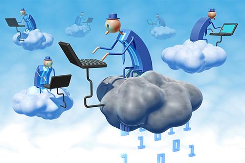 解析:了解云计算中心建设背后的意义