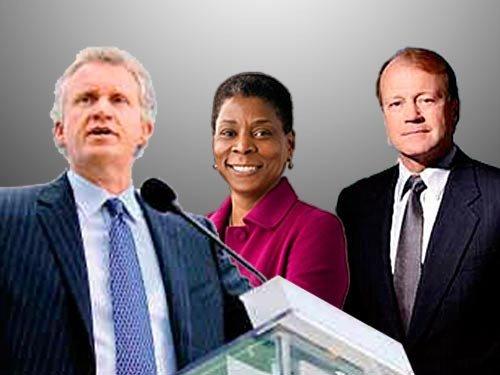 CES2011开幕倒计时 重量级嘉宾演讲抢先看