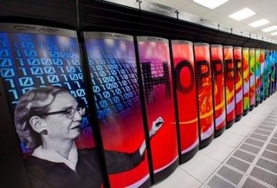 美博客评全球15大最智能计算机 中国天河居首