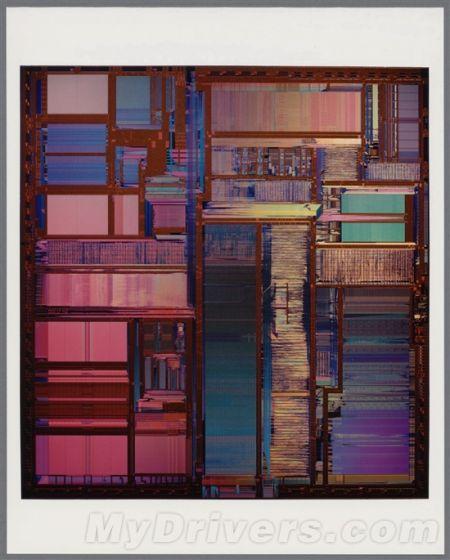 Pentium奔腾内核
