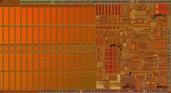 Pentium III Mobile内核