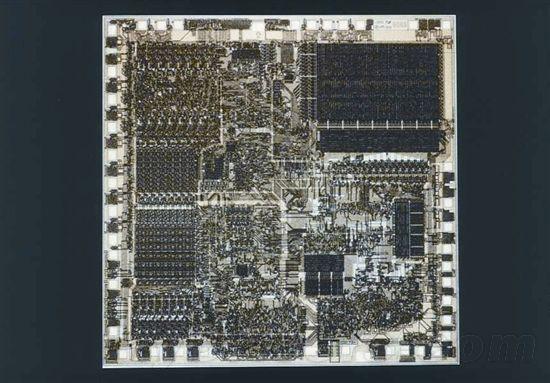 8088内核