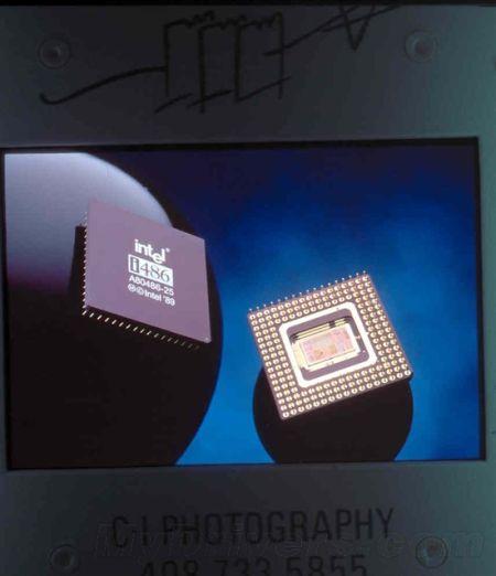 486 DX处理器:50/33/25MHz,1/0.8微米