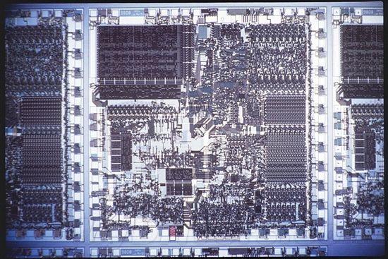 8086内核
