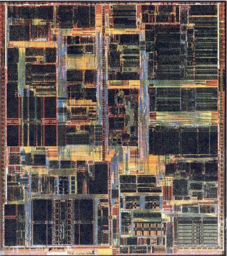 Pentium II内核
