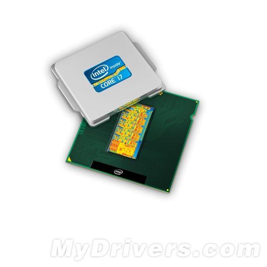 Sandy Bridge Core i7处理器:3.4GHz,32纳米