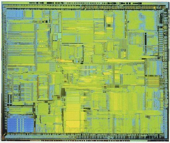 Pentium III Xeon内核