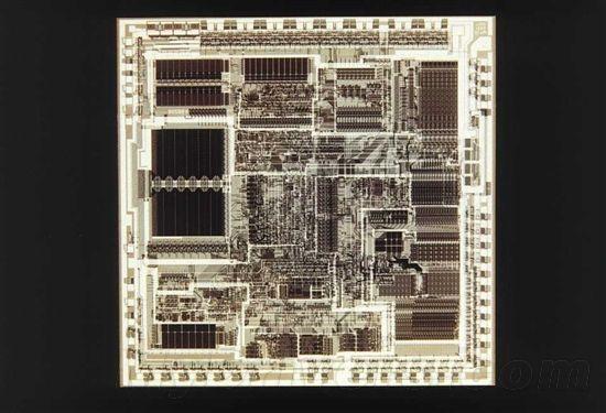 80286内核