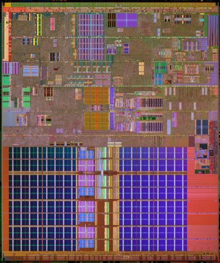 Pentium 4内核
