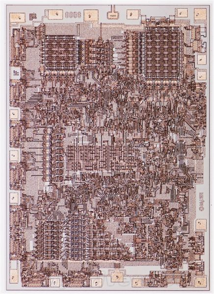8008内核