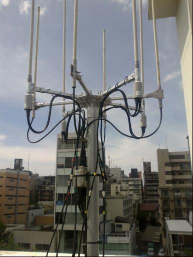 日本软银的4G之路