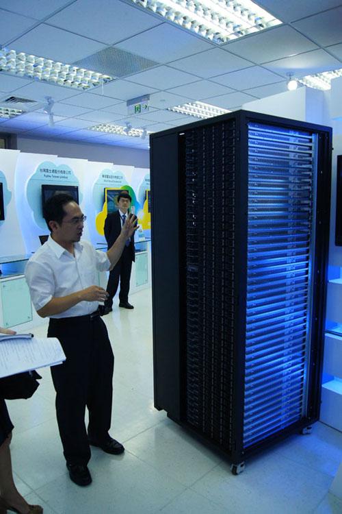 09云服务器
