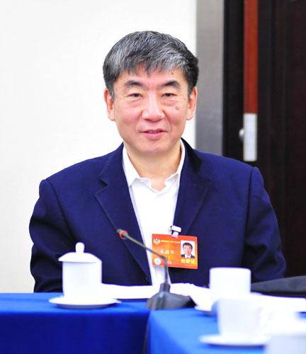 解读政协委员奚国华提案:TD-LTE走向海外促国民经济快速发展