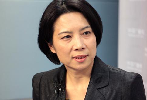 中国人民银行支付结算司司长励跃