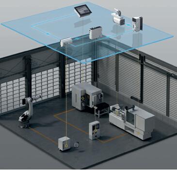 TE Connectivity为工业4.0打造创新互连解决方案