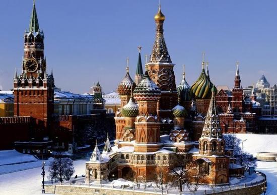 抗议美国制裁 俄政府或全面换装Linux