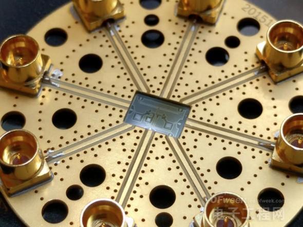 在量子计算芯片的研究进程上 这家公司可能要比Google快