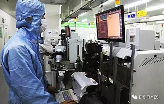 """长电科技王新潮:中国封测业迎最好的""""黄金发展期"""""""