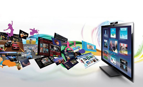 腾讯或投资乐视进军智能电视市场